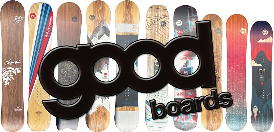 Good Boards Japan